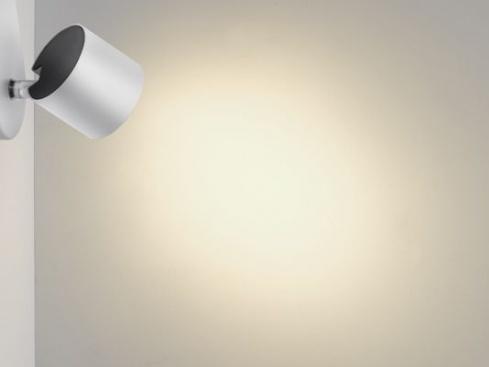Přisazené bodové svítidlo LED 56243/31/16-2