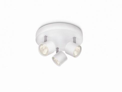 Přisazené bodové svítidlo LED 56243/31/16-3