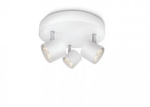 Přisazené bodové svítidlo LED 56243/31/16