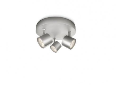Přisazené bodové svítidlo LED 56243/48/16-1