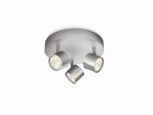 Přisazené bodové svítidlo LED 56243/48/16-3