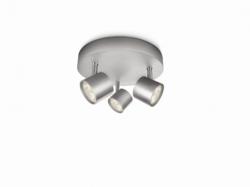 Přisazené bodové svítidlo LED 56243/48/16-4