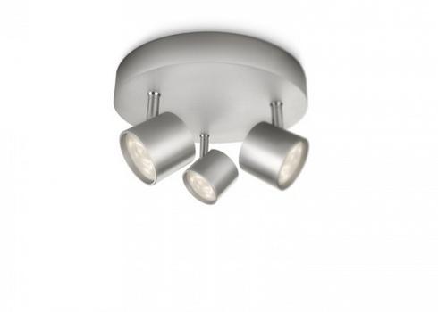 Přisazené bodové svítidlo LED 56243/48/16