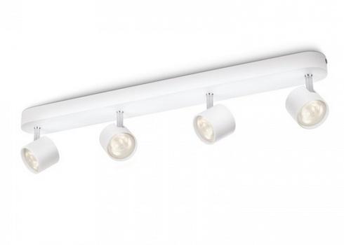 Přisazené bodové svítidlo LED 56244/31/16