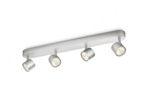 Přisazené bodové svítidlo LED 56244/48/16-1