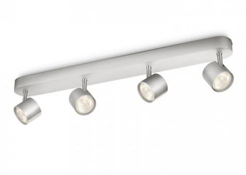 Přisazené bodové svítidlo LED 56244/48/16