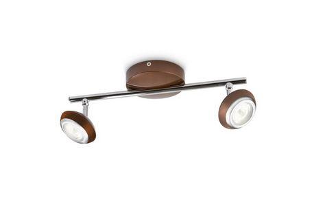Přisazené bodové svítidlo LED 57172/44/16