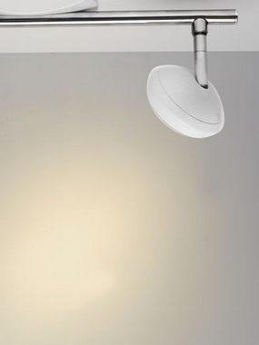 Přisazené bodové svítidlo LED 57179/31/16-1