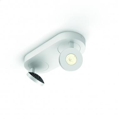 Přisazené bodové svítidlo LED 57182/31/16