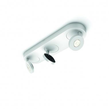 Přisazené bodové svítidlo LED 57183/31/16