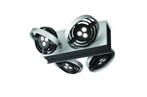 Bodové LED svítidlo 57929/48/16