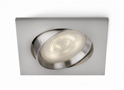 Vestavné bodové svítidlo 230V LED 59081/17/16