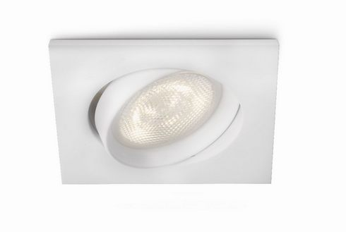 Vestavné bodové svítidlo 230V LED 59081/31/16