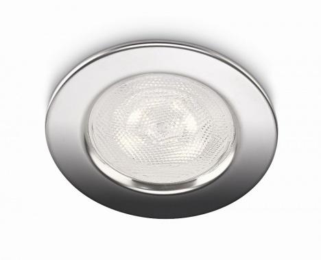 Vestavné bodové svítidlo 230V LED 59101/11/16
