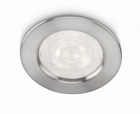 Vestavné bodové svítidlo 230V LED 59101/17/16