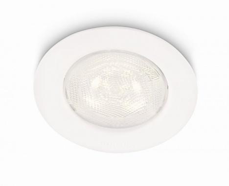 Vestavné bodové svítidlo 230V LED 59101/31/16
