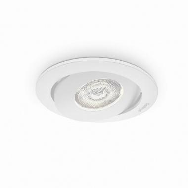 Vestavné bodové svítidlo 230V LED 59180/31/16