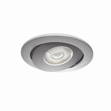 Vestavné bodové svítidlo 230V LED 59180/48/16