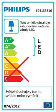 Pracovní lampička LED  67413/35/16-1