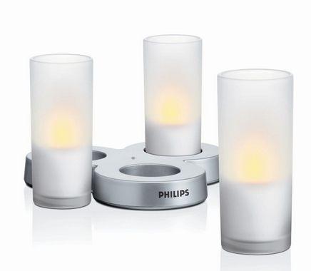 Pokojová stolní lampa LED  PH6910860PH