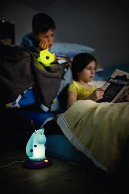 Dětská lampička LED 71705/83/16-4