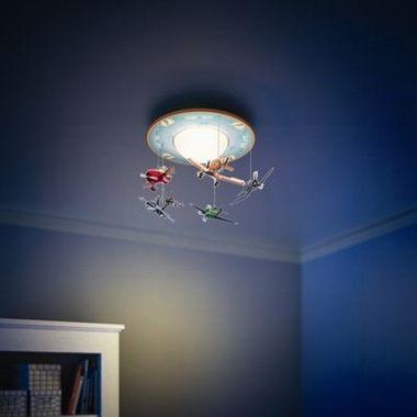 Dětské svítidlo LED  PH717625316-2