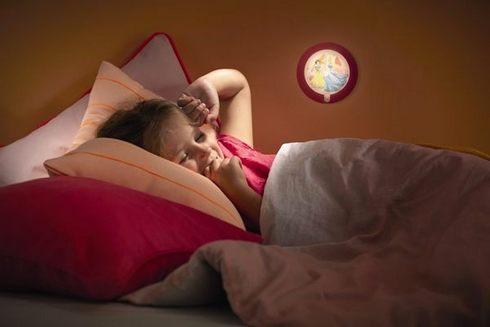 Dětské svítidlo LED 71765/28/16-3