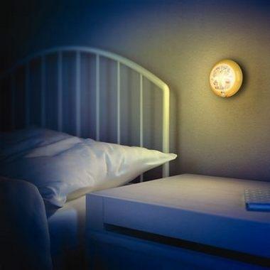 Dětské svítidlo LED 71765/34/16-3