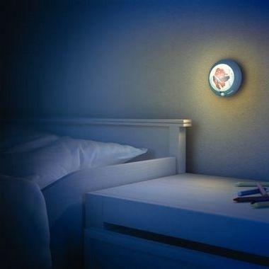 Dětské svítidlo LED 71765/40/16-2