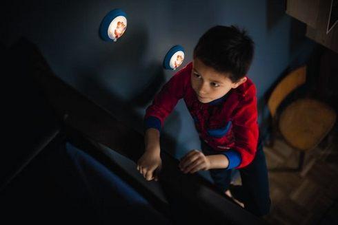 Dětské svítidlo LED 71765/40/16-3