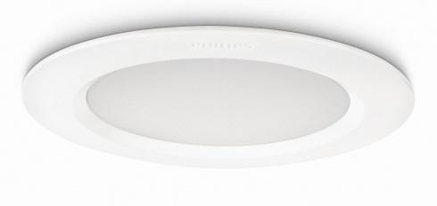 Vestavné bodové svítidlo 230V LED 77113/31/16