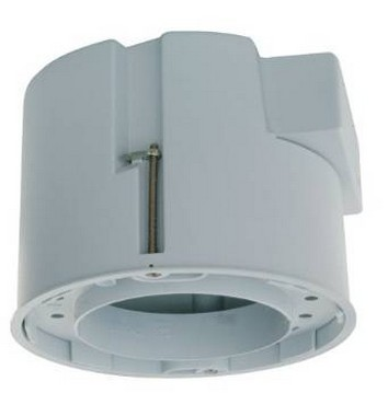 Instalační box průměr max.35W bílá barva P 220