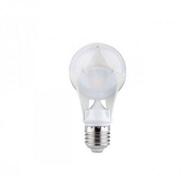 LED žárovka 7W E27 teplá bílá - PAULMANN