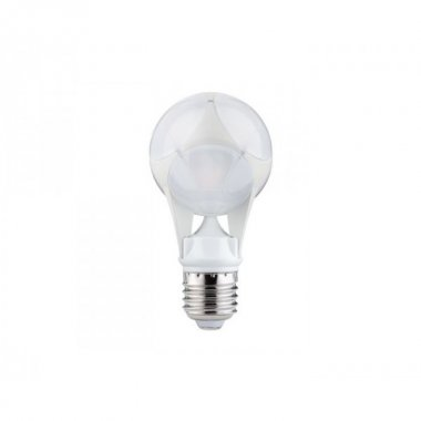 LED žárovka 10W E27 teplá bílá 360° úhel záření - PAULMANN