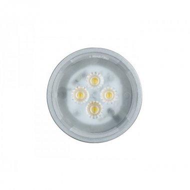 LED reflektorová žárovka 4,5W GU10 6500K - PAULMANN