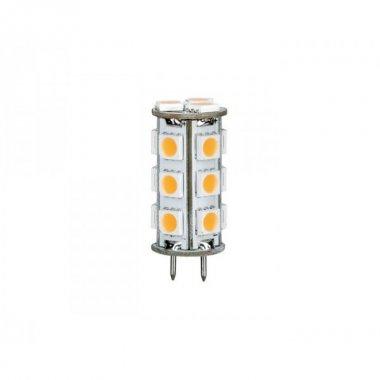 LED žárovka 2,5W GY6,35 teplá bílá - PAULMANN