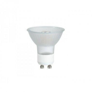 LED refektorová žárovka Maxiflood 3,5W GU10 opal - PAULMANN