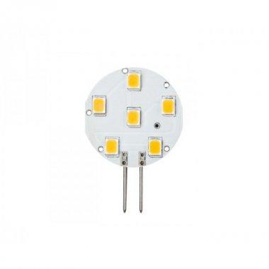 LED žárovka 1,3W G4 teplá bílá - PAULMANN