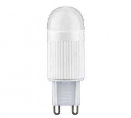 LED žárovka 2x2,4W G9 P 28290
