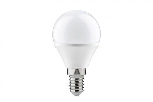 LED žárovka 4W E14 P 28293