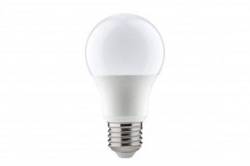 LED žárovka 9,5W E27 230V teplá bílá - PAULMANN