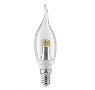LED žárovka 4W E14 P 28306