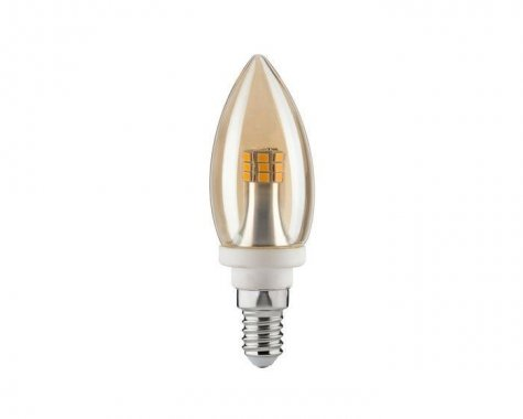 LED žárovka 4W E14 P 28309