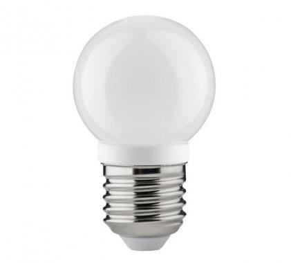LED žárovka 4W E27 P 28312