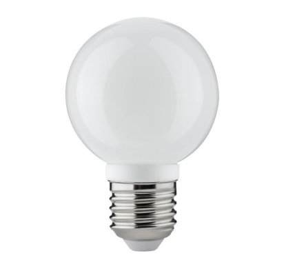 LED žárovka 4W E27 P 28313