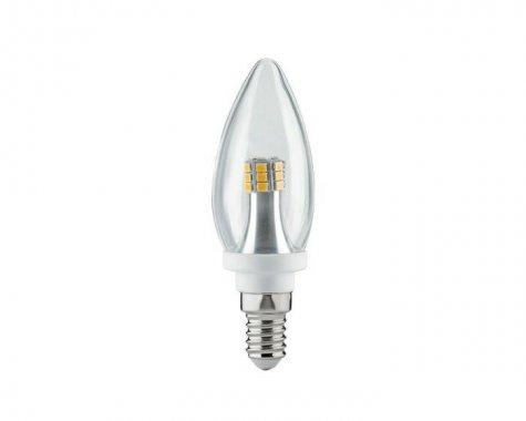 LED žárovka 4W E14 P 28315
