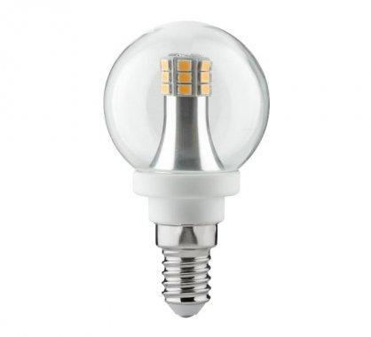 LED žárovka 4W E14 P 28316