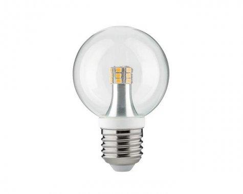 LED žárovka 4W E27 P 28318