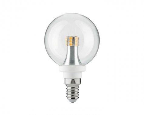 LED žárovka 4W E14 P 28319