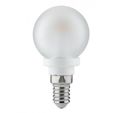LED žárovka 4W E14 P 28321